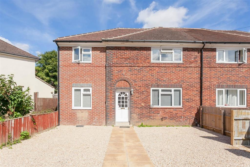 12 Bedrooms Semi Detached House for sale in Aldrich Road, North Oxford