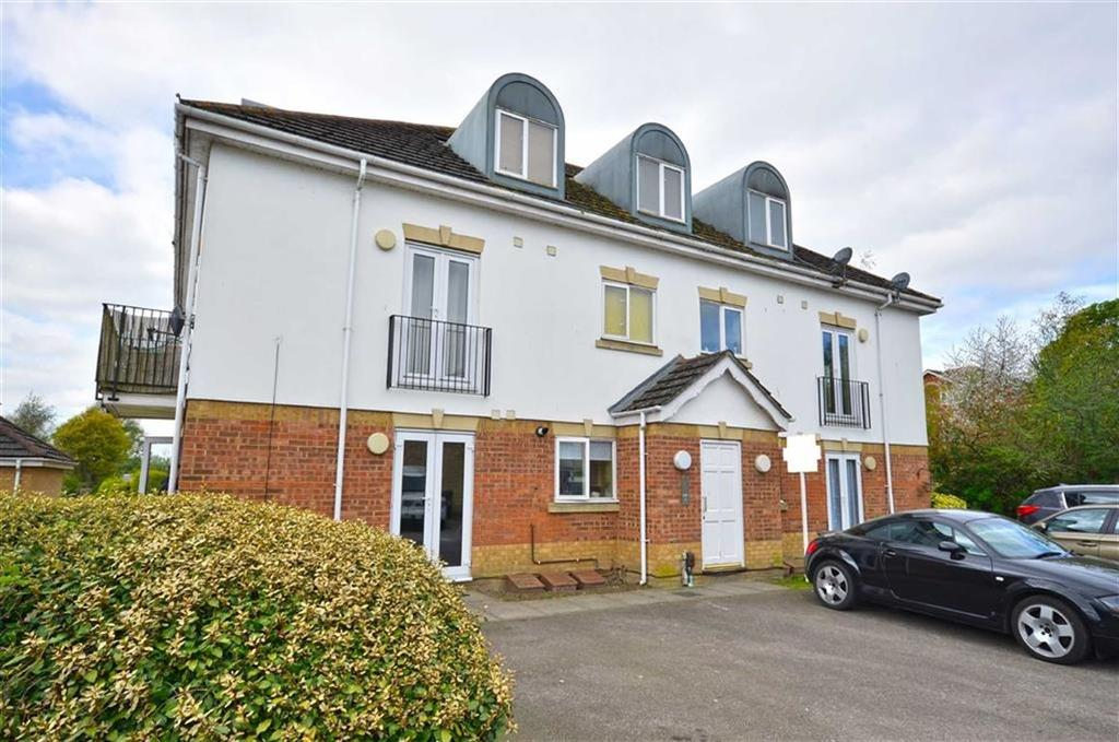 2 Bedrooms Apartment Flat for sale in Byewaters, Watford