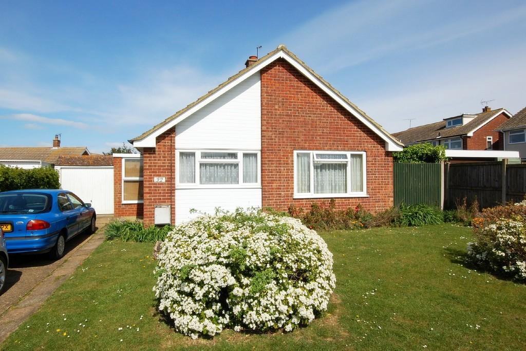 2 Bedrooms Detached Bungalow for sale in Mount View Road, Herne Bay