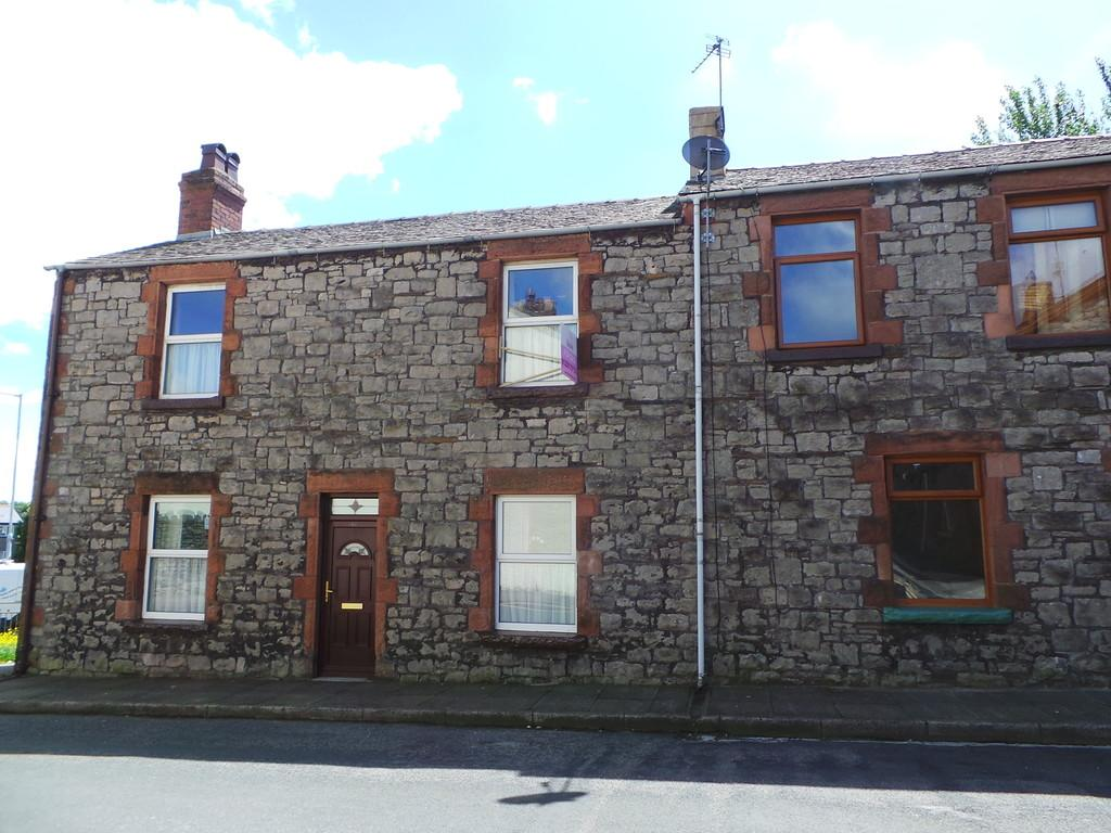 3 Bedrooms Semi Detached House for sale in Newton Street, Ulverston
