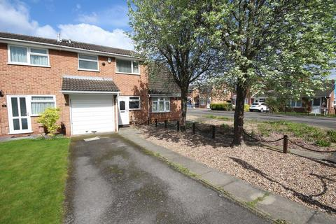 2 bedroom terraced house to rent - DERRINGTON LEYS, DERBY