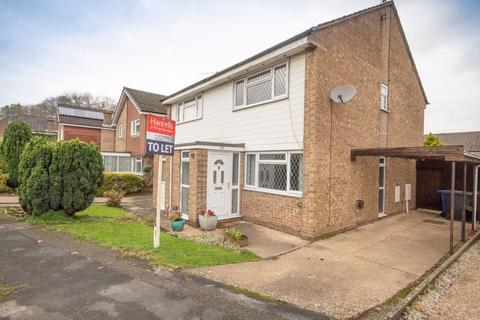 2 bedroom semi-detached house to rent - CATTERICK DRIVE, DERBY
