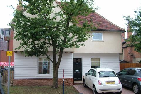 1 bedroom maisonette to rent - Haslers Mews Central Ingatestone Essex
