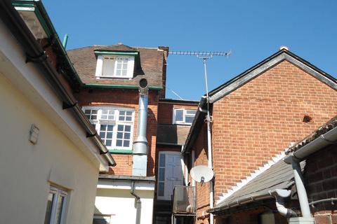 Maisonette to rent - High Street Central Ingatestone Essex CM4