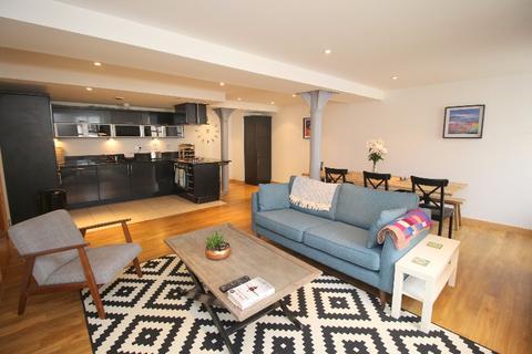 2 bedroom flat to rent - Water Street, Leith, Edinburgh, EH6 6SZ