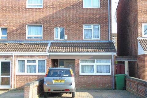 4 bedroom townhouse to rent - Railway View, Portsmouth PO1