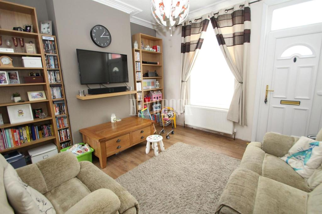 2 Bedrooms Terraced House for sale in Maxwell Way, Burngreave