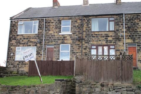 2 bedroom terraced house to rent - Milton Road, Hoyland, Barnsley S74