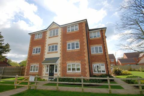 2 bedroom apartment for sale - Bullhurst Close, Talke