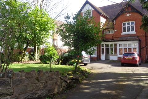 15 bedroom semi-detached house for sale - St Agnes Rd B13