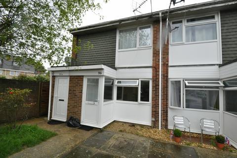 1 bedroom maisonette to rent - Charles Knott Gardens, Southampton, Hampshire, SO15 2TG