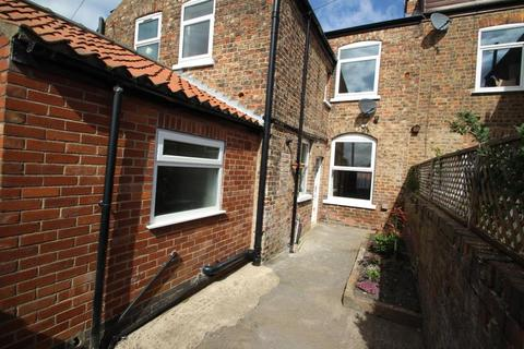 3 bedroom terraced house to rent - AMBROSE STREET, FULFORD, YORK, YO10 4DT