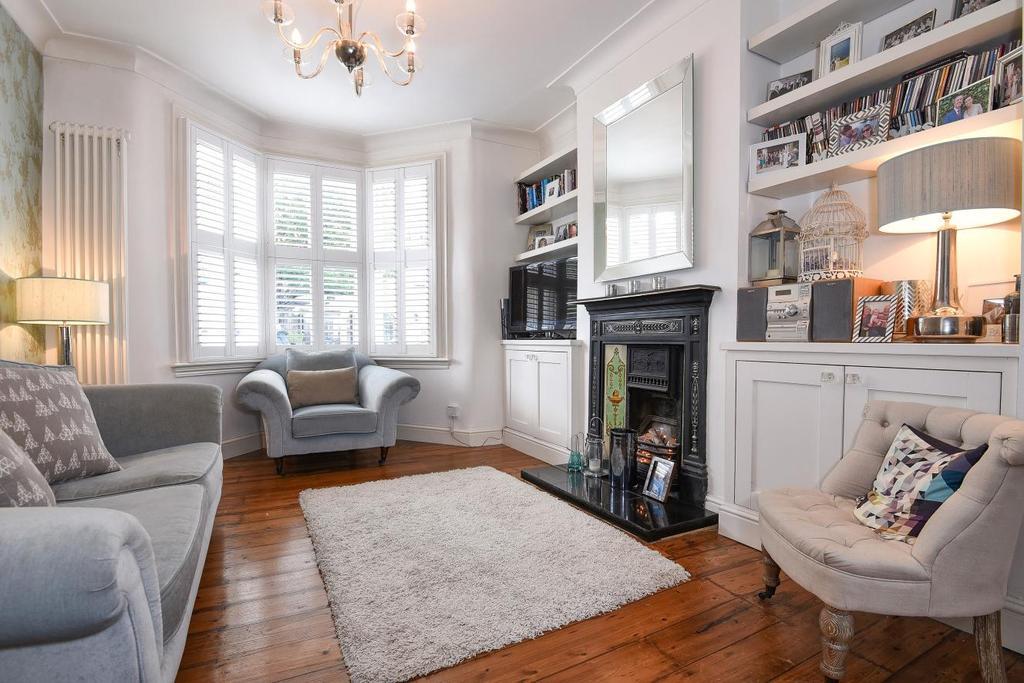 3 Bedrooms Terraced House for sale in Landells Road, East Dulwich