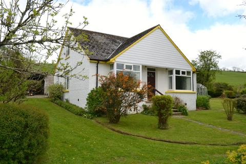 3 bedroom detached bungalow for sale - Bishops Tawton