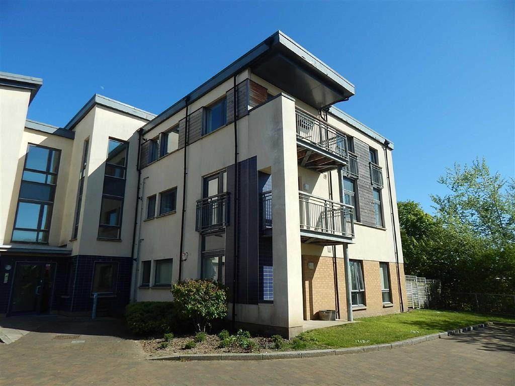 2 Bedrooms Apartment Flat for sale in Hursley Walk, Walker, Newcastle Upon Tyne, NE6