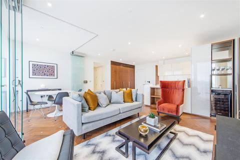 2 bedroom flat for sale - Capital Building, 8 New Union Square, Nine Elms, London SW11