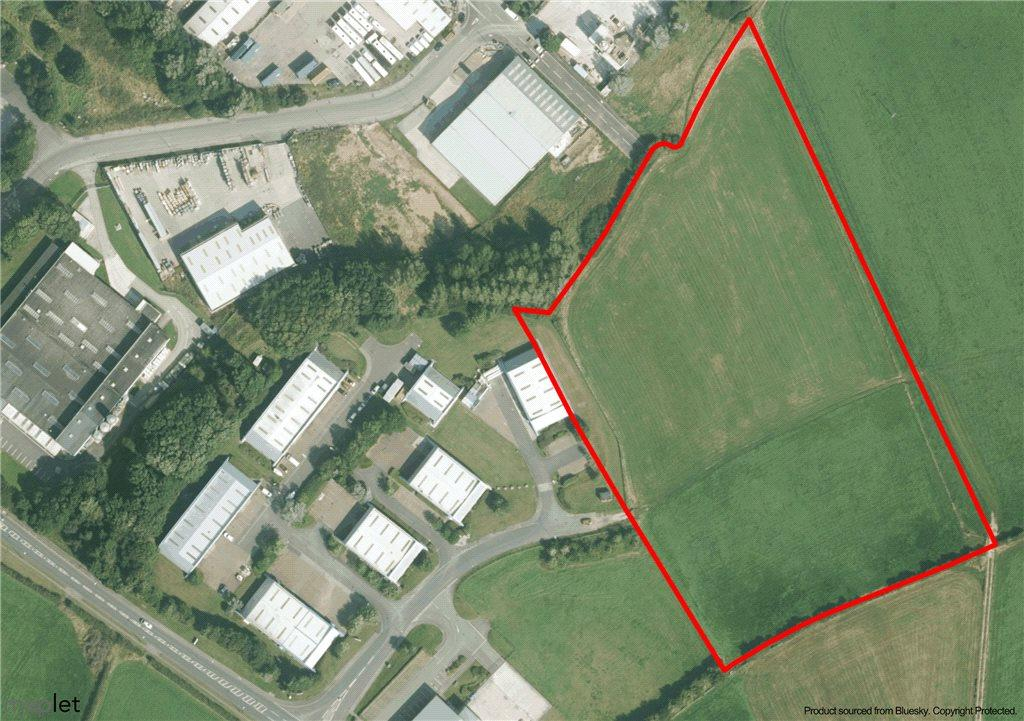 Land Commercial for sale in Land at Enterprise Way, Whitby, North Yorkshire