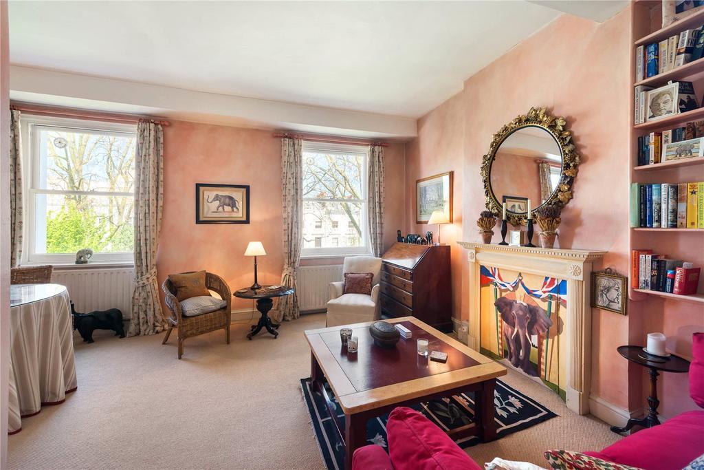 1 Bedroom Flat for sale in Ovington Square, London