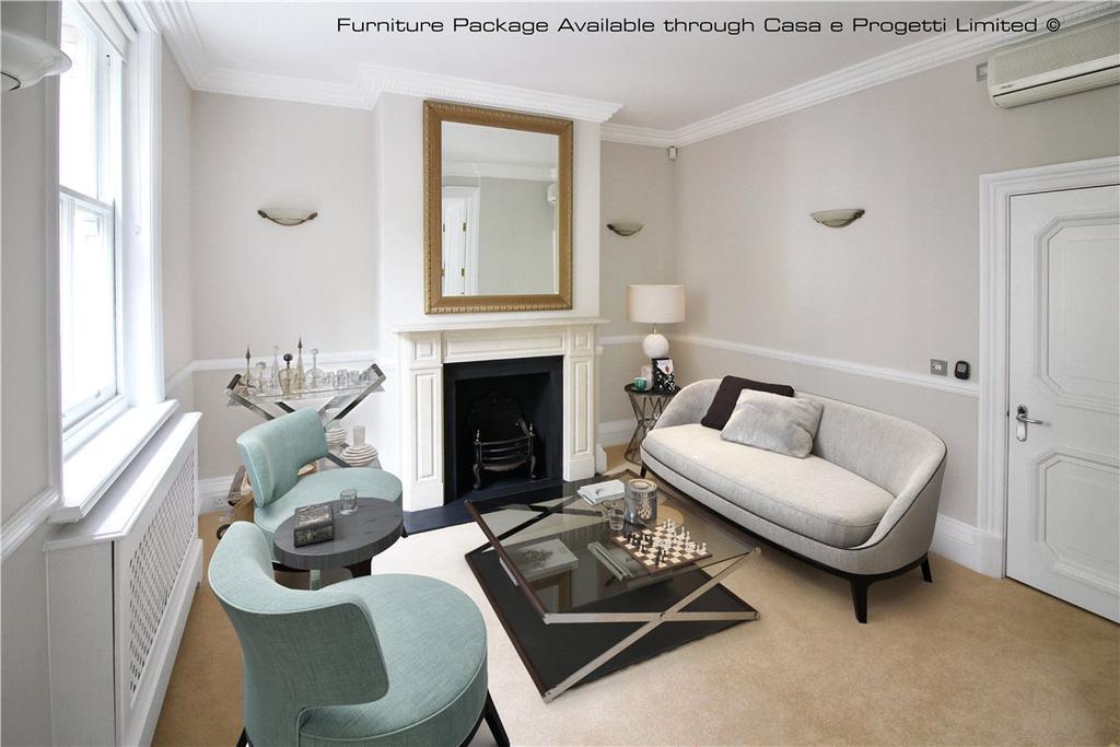 3 Bedrooms Apartment Flat for sale in Berkeley Street, London, W1J