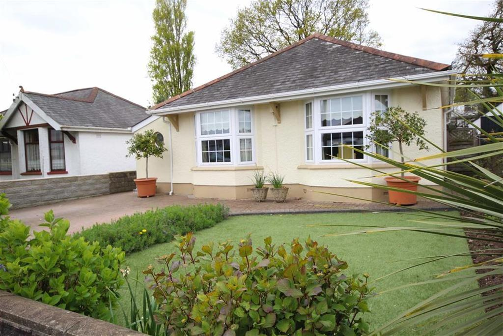 2 Bedrooms Detached Bungalow for sale in Caegwyn Road, Cardiff
