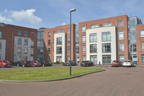 2 bedroom apartment to rent - 19 Nazareth Court, Lenton, Nottingham