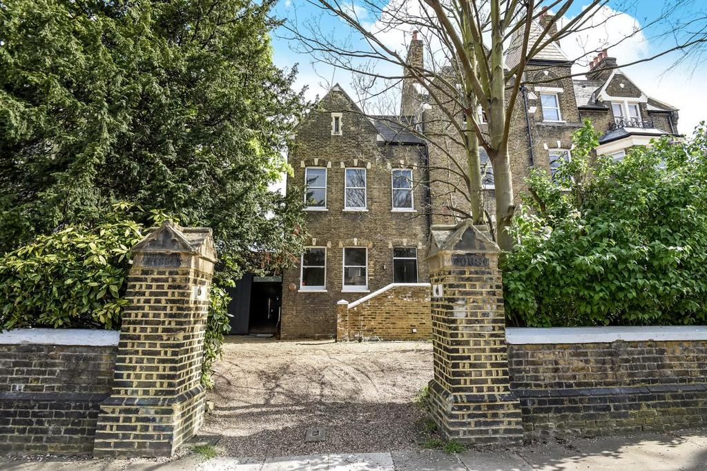 5 Bedrooms Terraced House for sale in Wickham Road, Brockley, SE4