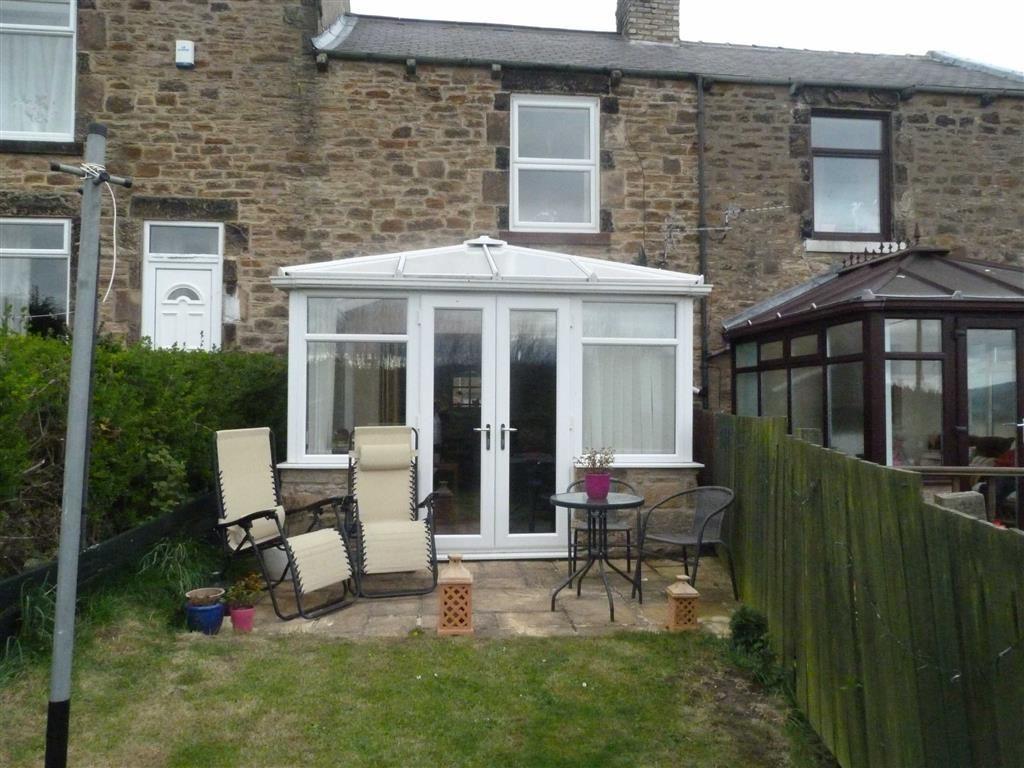 2 Bedrooms Terraced House for sale in West Street, Rowlands Gill, Tyne Wear