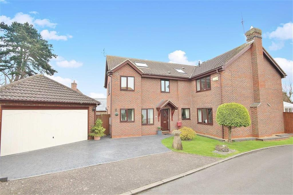 5 Bedrooms Detached House for sale in Warwick Road, Southam, Warwickshire, CV47