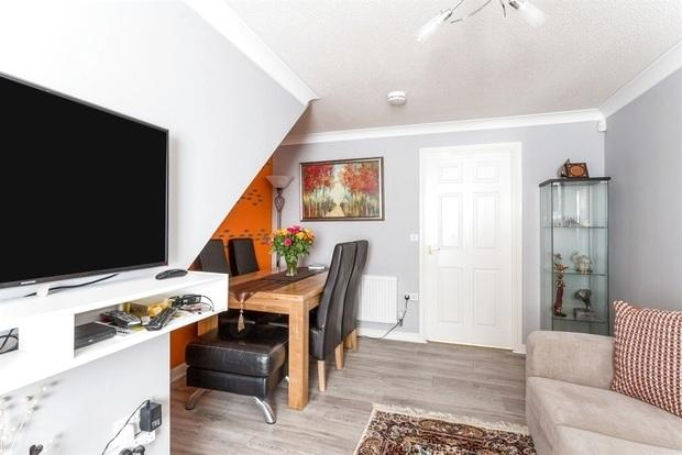 3 Bedrooms Detached House for sale in Oakford Close, Broxtowe, Nottingham, NG8