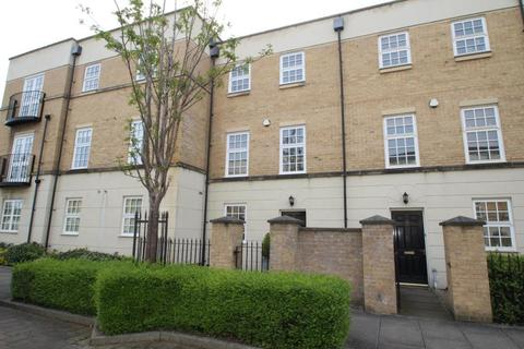 3 bedroom townhouse to rent - PHOENIX BOULEVARD, ST PETERS QUARTER, LEEMAN ROAD, YORK, YO26 4WX