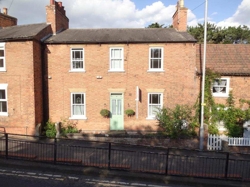 2 Bedrooms Apartment Flat for sale in Nottingham Road, Southwell