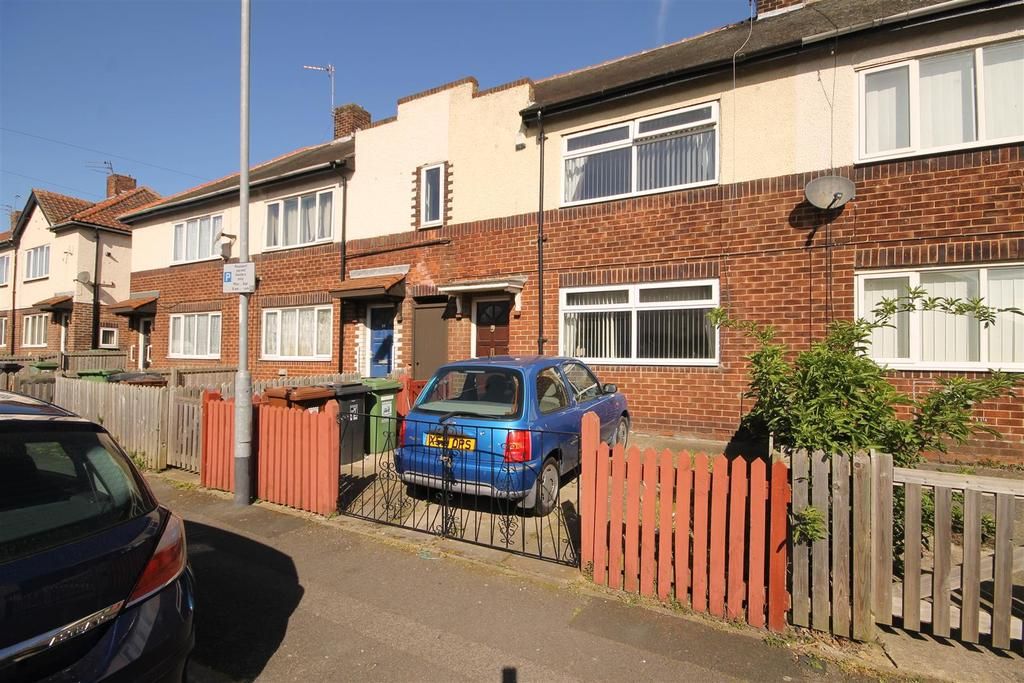 3 Bedrooms Terraced House for sale in Greenwood Road, Hartlepool