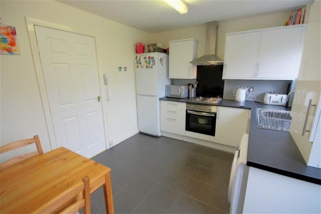 2 Bedrooms Semi Detached House for sale in Crawford Road, Crawford, Lancashire, WN8
