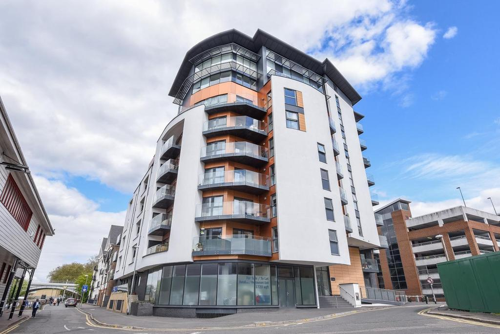 2 Bedrooms Flat for sale in Water Lane, Kingston upon Thames, KT1