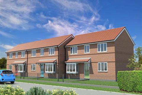 2 bedroom terraced house for sale - Marfleet Sidings, Hull, East Yorkshire, HU9