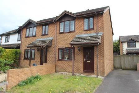 3 Bedrooms End Of Terrace House for sale in Haydon, Radstock BA3