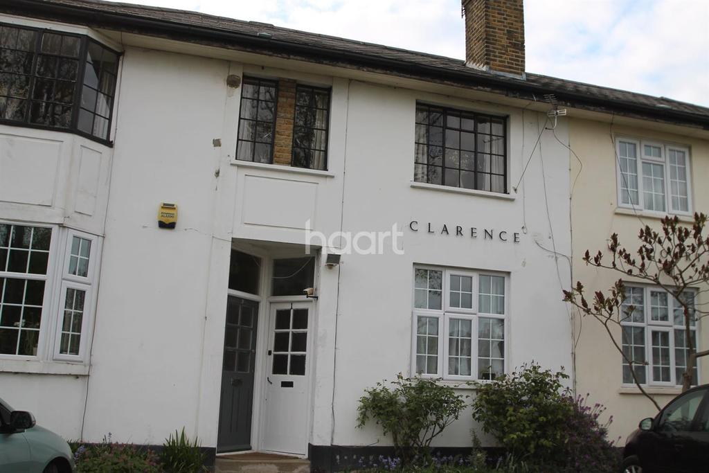2 Bedrooms Maisonette Flat for sale in Clarence Court, Bounds Green, N22
