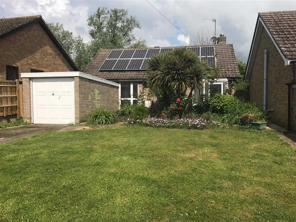2 Bedrooms Detached Bungalow for sale in Willow Walk, Newhaven