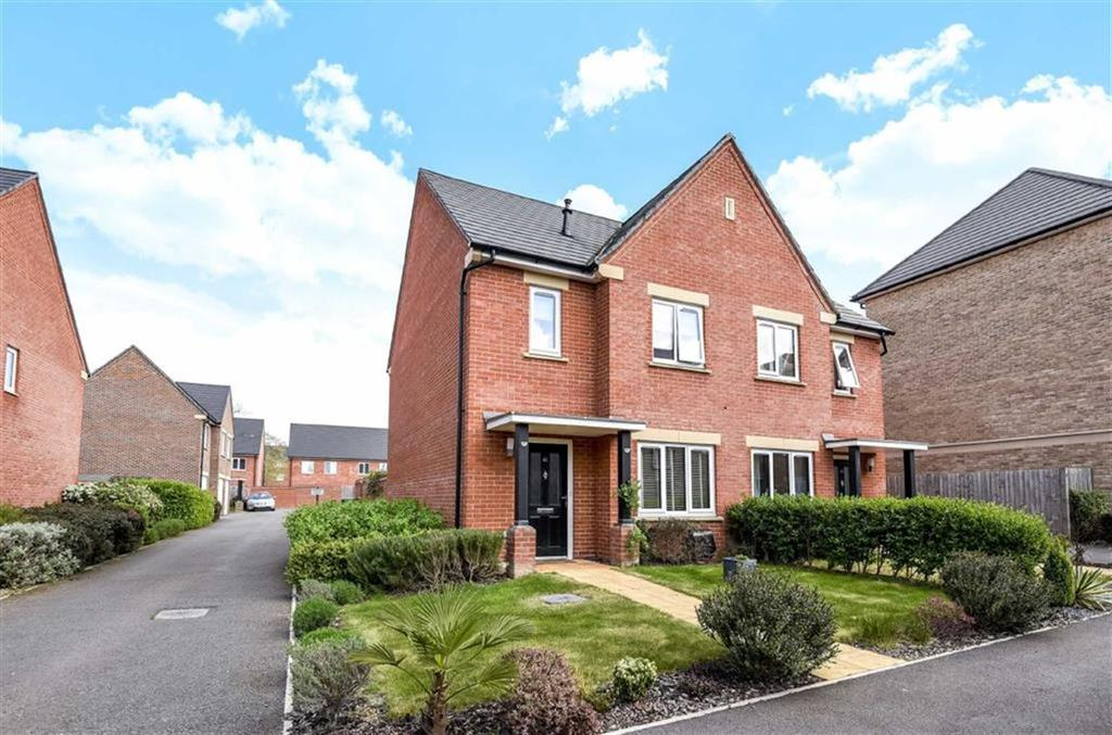 2 Bedrooms Semi Detached House for sale in Sherwood Way, Epsom, Surrey