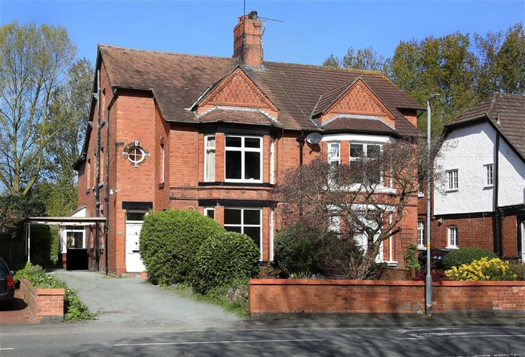 4 Bedrooms Town House for sale in Shrewbridge Road, Nantwich, Cheshire