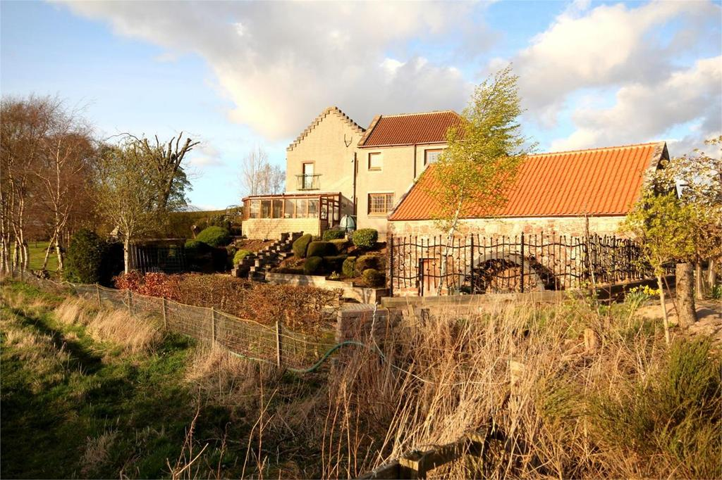4 Bedrooms Detached House for sale in Old Mill House, The Powmill, Wester Balgedie, Kinross