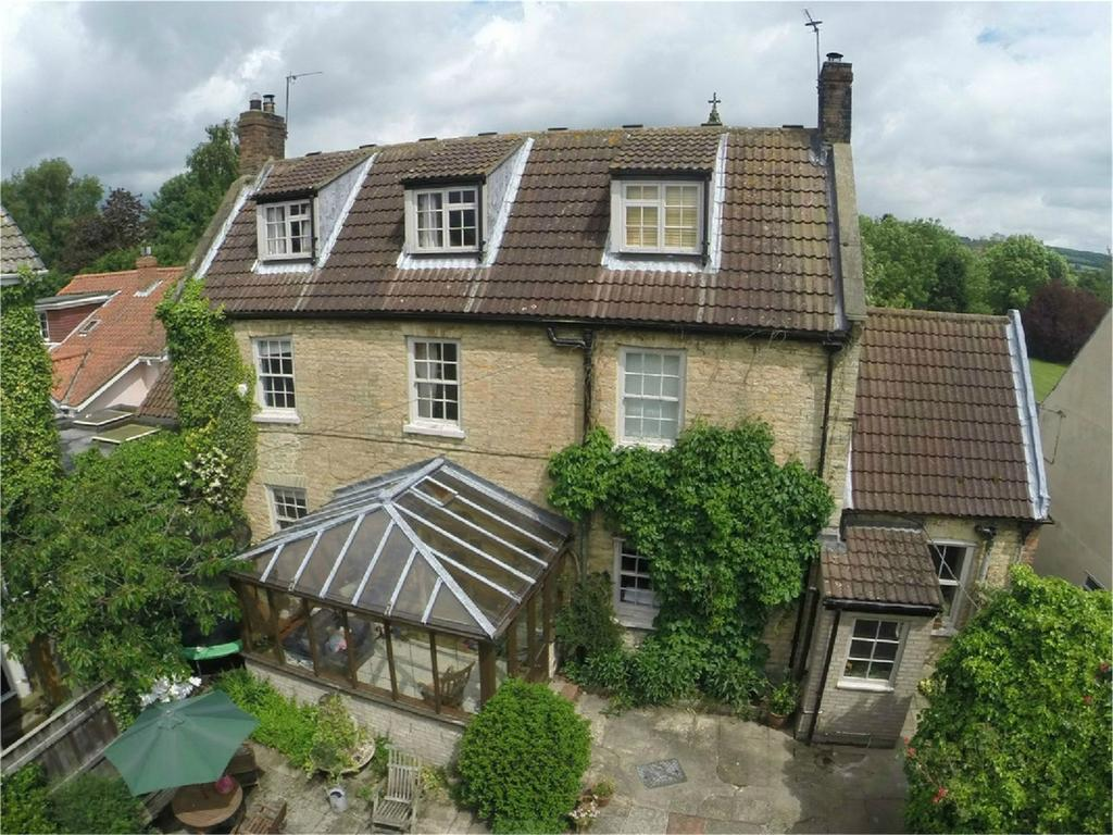 4 Bedrooms Detached House for sale in Off Main Street, Ellerker, East Riding of Yorkshire