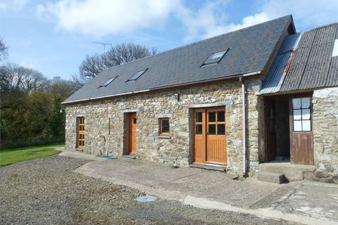 Farm for sale - Pwll Farm comprising 109 Acres including, Pwll Farm Stable and Pwll Farm Cottage, Newport, Pembrokeshire
