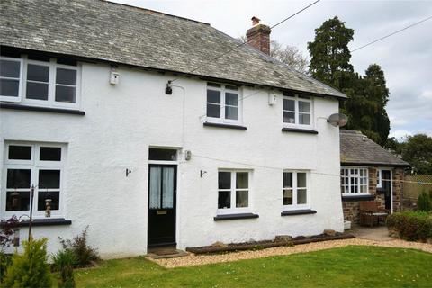 3 bedroom semi-detached house to rent - UMBERLEIGH, Devon