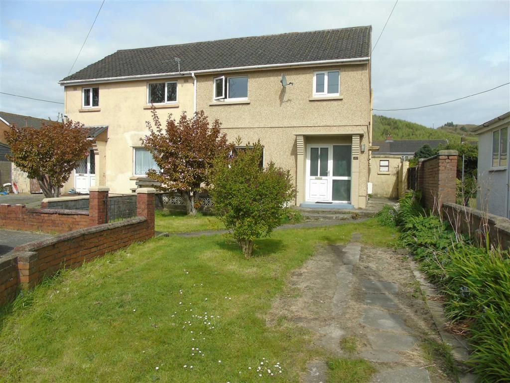 3 Bedrooms Semi Detached House for sale in Trenel, Pembrey, Llanelli