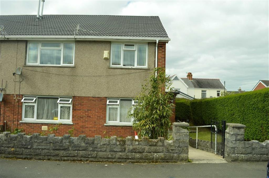 2 Bedrooms Flat for sale in Hawthorne Avenue, Swansea, SA4