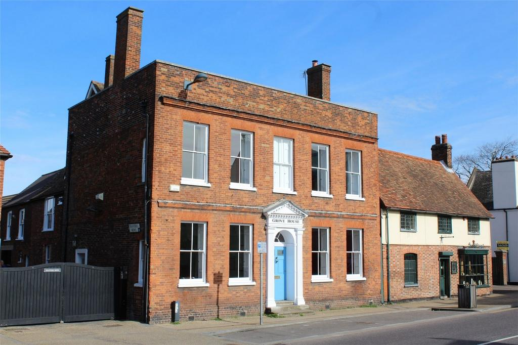 5 Bedrooms Semi Detached House for sale in Whitehorse Street, Baldock, Hertfordshire