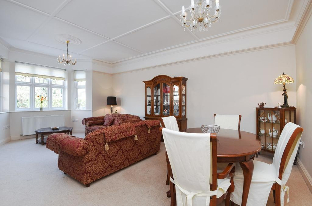 1 Bedroom Maisonette Flat for sale in Westbury Road Bromley BR1