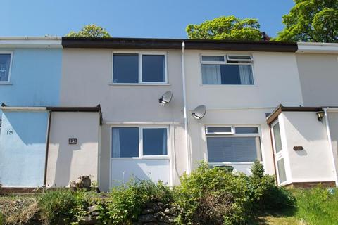 2 bedroom terraced house for sale - Castle Hill Gardens, Torrington