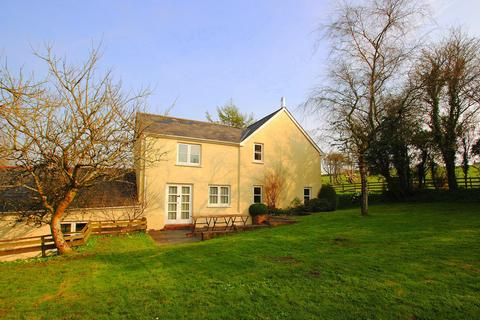 4 bedroom detached house to rent - Easter Close Cross, Combe Martin